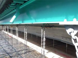 橋梁塗装工