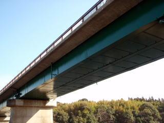 道路補修工事(山崎大橋3工区)(鹿児島県)
